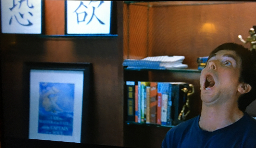 """Dr. Michael Burry, played by Christian Bale, is one of the protagonists in the movie """"The Big Short."""